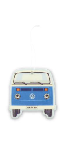 VW T2 Combi Parfum d'ambiance - Sport Fresh/Bleu