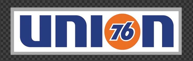 Sticker UNION 76