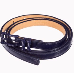 Ceinture Banned Rétro Pin-Up & Rockabilly Come Back