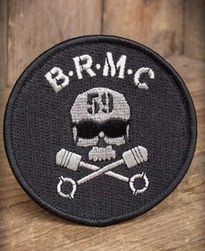 Patch BRMC Rumble59