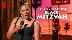 Black Mitzvah