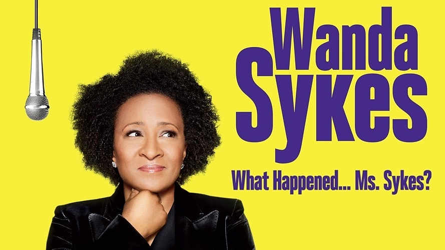 What Happened Ms Sykes?
