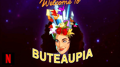 Welcome to Buteaupia