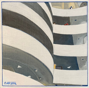 Guggenheim NY 2