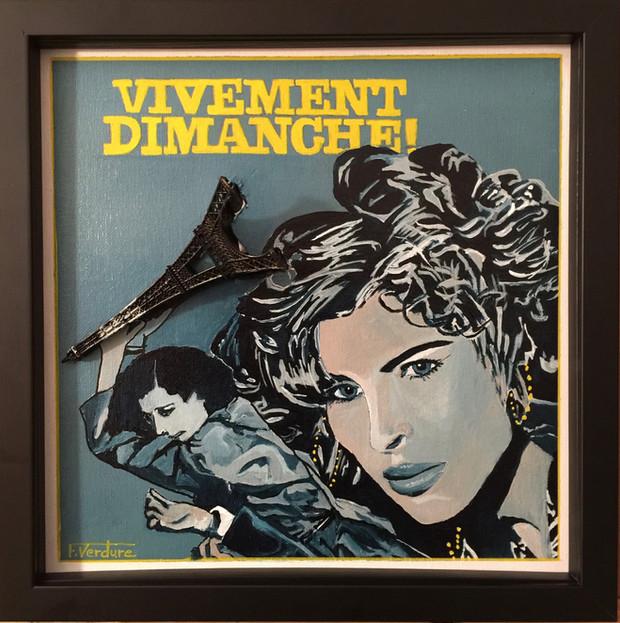 VIVEMENT DIMANCHE !