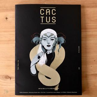 Revista Cactus