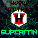 HaXxXo VtotheZ SuperFan Subscription Badge
