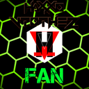 HaXxXo VtotheZ Fan Subscription Badge