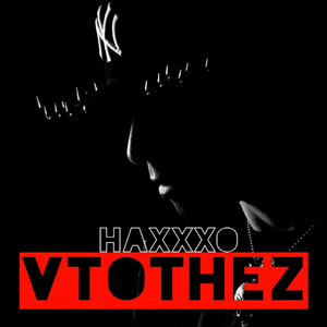 HaXxXo VtotheZ's VIP-Subscriber XXX-clusive Official Podcast Cover