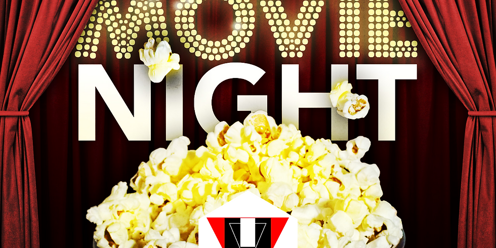 Join the next Movie Night.