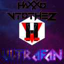 HaXxXo VtotheZ UltraFan Subscription Badge