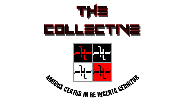 """""""The Collective"""" Flag"""