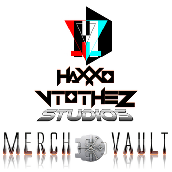 HV^Z Studios Merch Vault