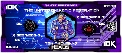 HaXxXo VtotheZ's Cryptocurrency 10K HXS