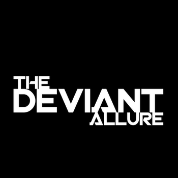 The Deviant Allure Official Logo