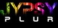 Jypsy PLUR Official Logo