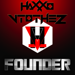 HaXxXo VtotheZ Founder Subscription Badge