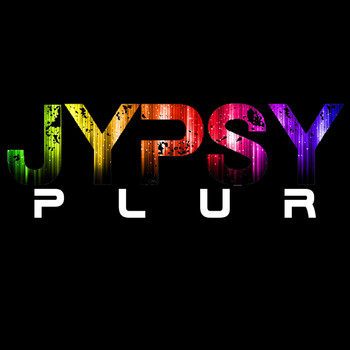 Jypsy PLUR Official Logo