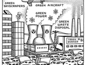 What to Do About Greenwashing?