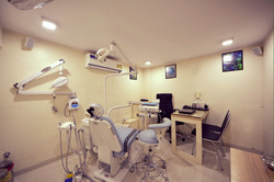 Clinic Working Area