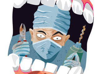 Dental fear and you…