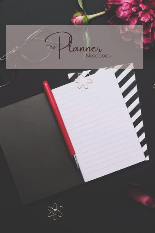The Planner Notebook