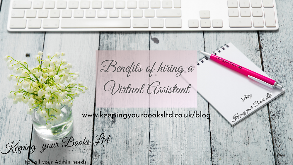 Check out my blog about hiring a Virtual Assistant