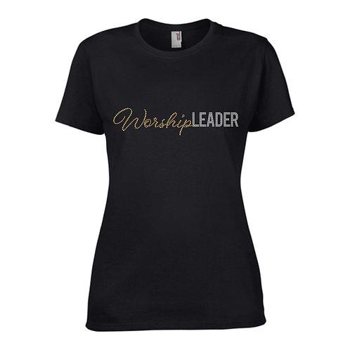 WORSHIP LEADER (GOLD)