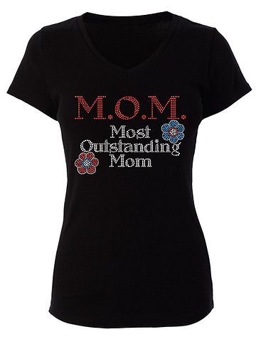 Outstanding Mom