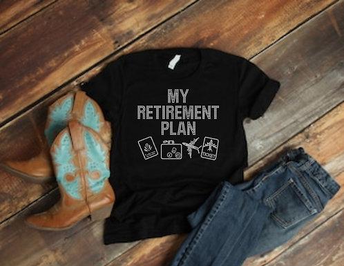 MY RETIREMENT PLAN