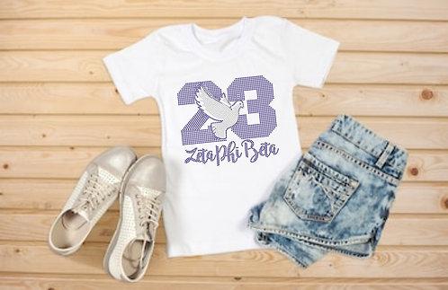 23 ZETA PHI BETA
