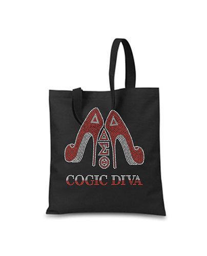 COGIC DIVA BAG (DELTA)