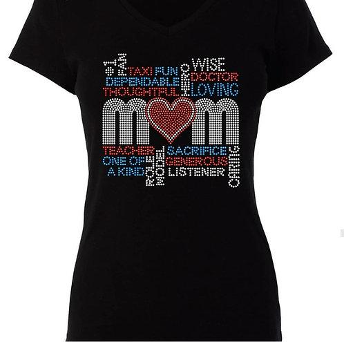 MOM CLUSTER