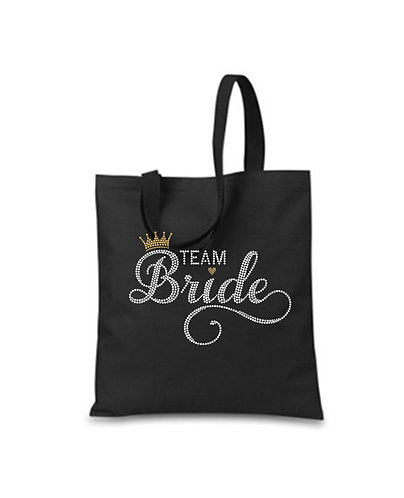 TEAM BRIDE (TOTE)