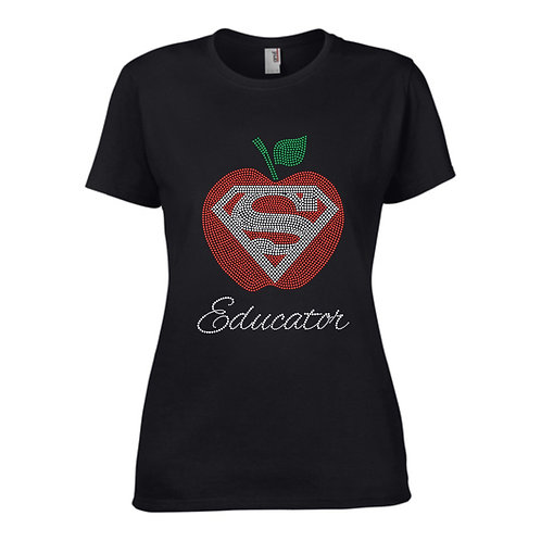 SUPER EDUCATOR