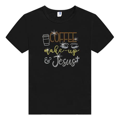 COFFEE MAKEUP JESUS