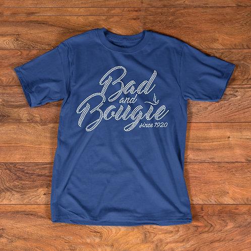 BAD & BOUGIE (ZETA)