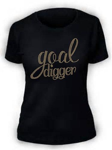 GOAL DIGGER (GOLD)