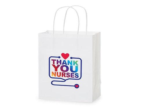 GIFT BAG (Thank You Nurses)