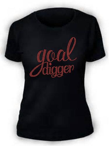 GOAL DIGGER (RED)