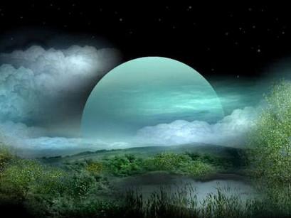 Cercle des Femmes de la Lune cycle 2