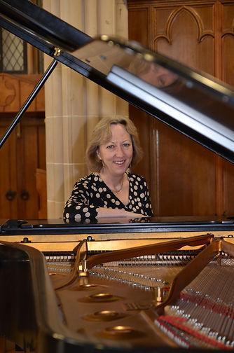 Helen Deakin - Chamber Music