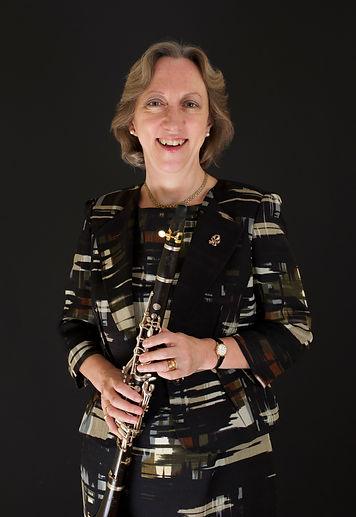Helen Deakin - Instrumental Teaching