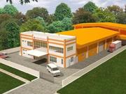 Warehouse @ Sungei Kadut