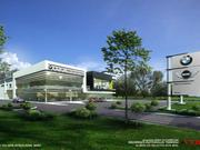Wearnes Autohouse BMW Johor Bahru