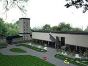 NH Warehouse, Tuas