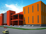 Tiong Nam Warehouse, Johor Bahru