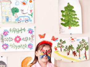 How to Foster Your Child's Creative Spirit