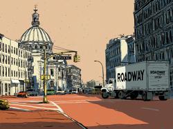Marcy Avenue