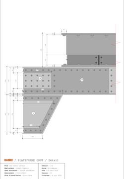 PLAN - Plateforme 2